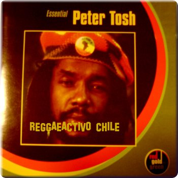 Peter Tosh Buk In Hamm Palace The Day The Dollar Die