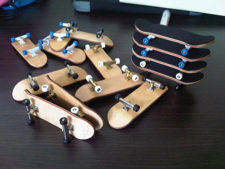 Jual Fingerboard Full Set READY STOCK Fingerboard Full Set
