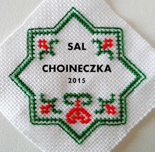 SAL    CHOINECZKA 2015