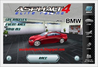 free download asphalt 4 for nokia e63