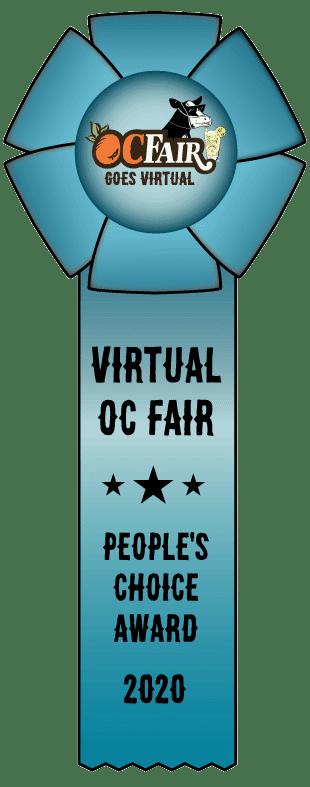 2020 OC Fair - Best Charcuterie Plate