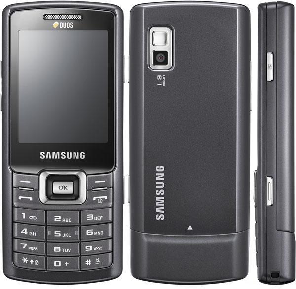 Samsung 5212 duos инструкция