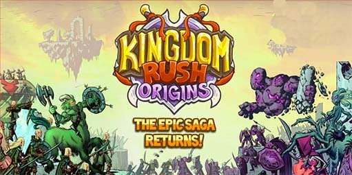Kingdom Rush Origins Apk v1.1.4