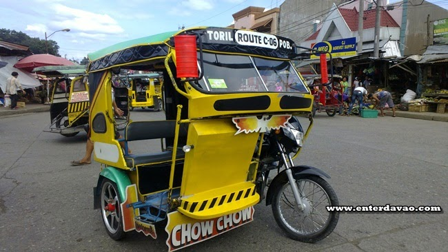 Image result for davao city Tricycles