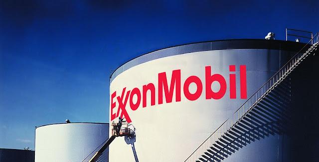 exxon mobil,