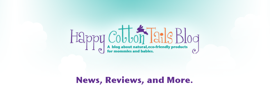 Happy Cotton Tails