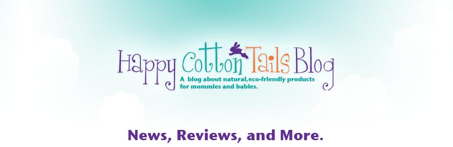 Happy Cotton Tails