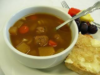 Soup Kitchens In La Crosse