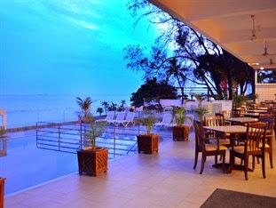 Hotel 3 Bintang di Penang - Hotel Sentral Seaview Penang