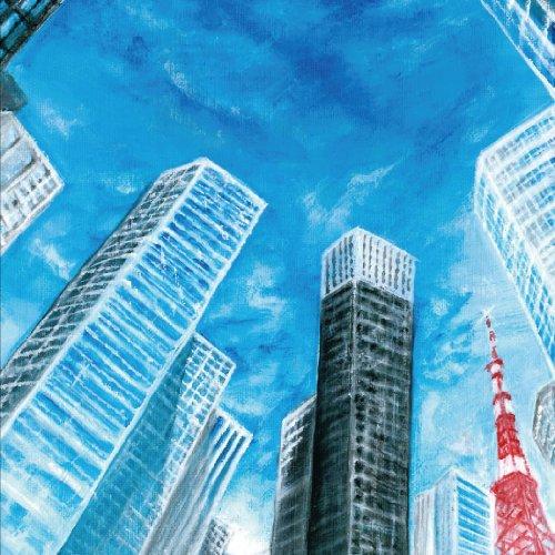 グッドモーニングアメリカ – inトーキョーシティ/Good Morning America – In Tokyo City (MP3/2014.10.22/89.56MB)