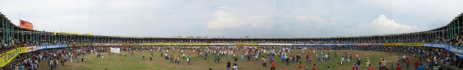 Corralejas de Sincelejo 2013