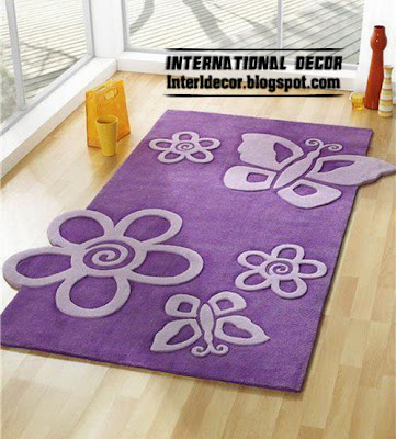 Interior Decor Idea: 10 Modern Turkish carpets, rugs models ...