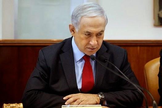 Perdana Menteri Israel