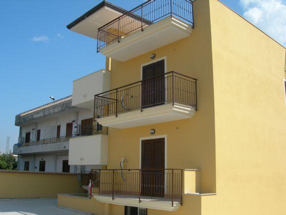 Costruzione di balconi o terrazzi in condominio