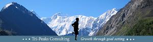 Tri Peaks Life Coaching