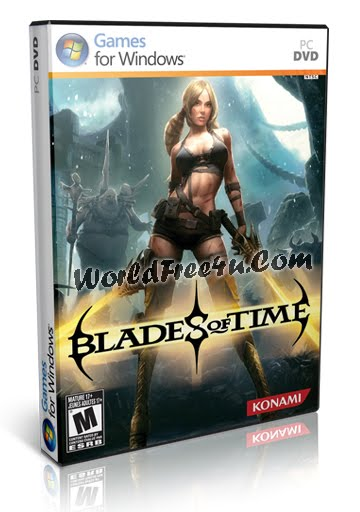Blades Of Time 2012 Pc Game Skidrow Repack Mediafire Mf Links