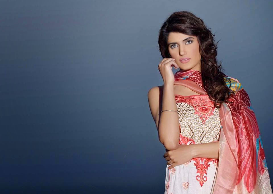 Mehdi Spring Lawn Collection 2015
