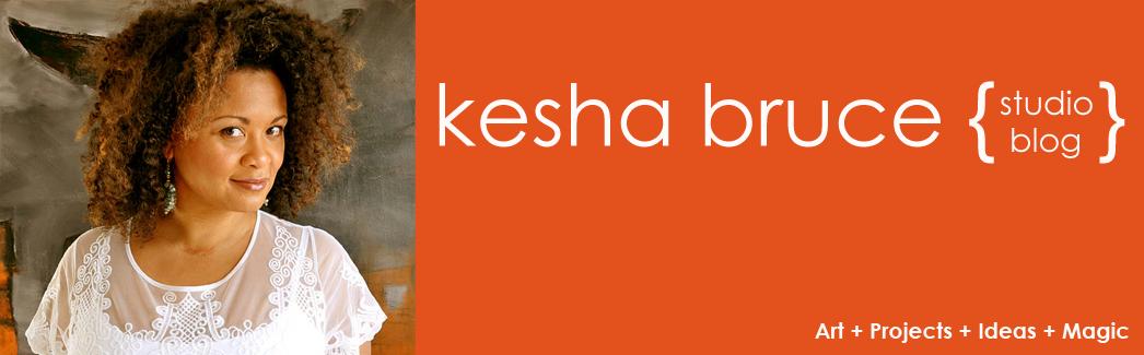 Kesha Bruce Studio