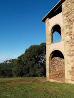 Galeria porxada de Ca l'Agustí
