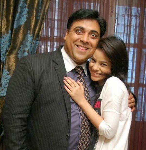 Sumona Chakraborty and Ram Kapoor sex scene