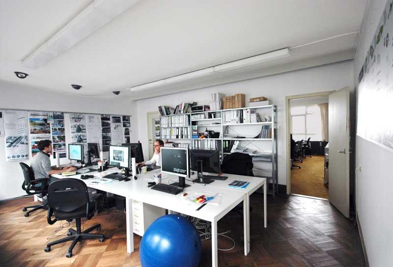 Administraci n para arquitectos for Despacho arquitectura