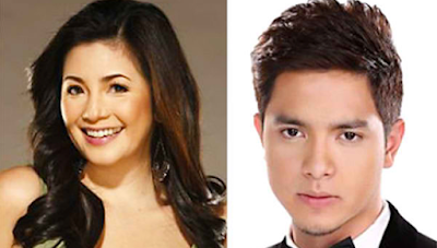 Regine on Alden Richard's personality