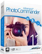 Free Download Ashampoo Photo Commander 11.0.2