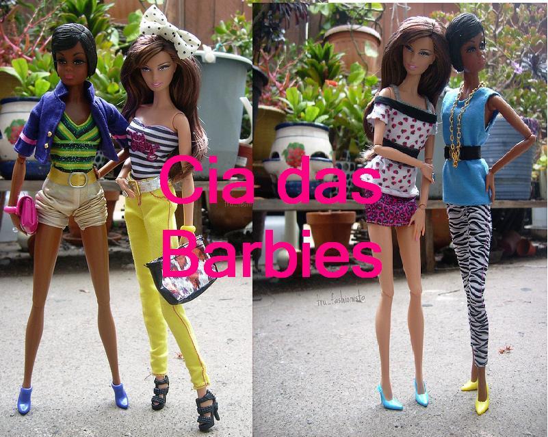 Cia das Barbies