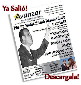 Prensa Avanzar N9