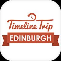 TimeLine Trip Edimburgh App