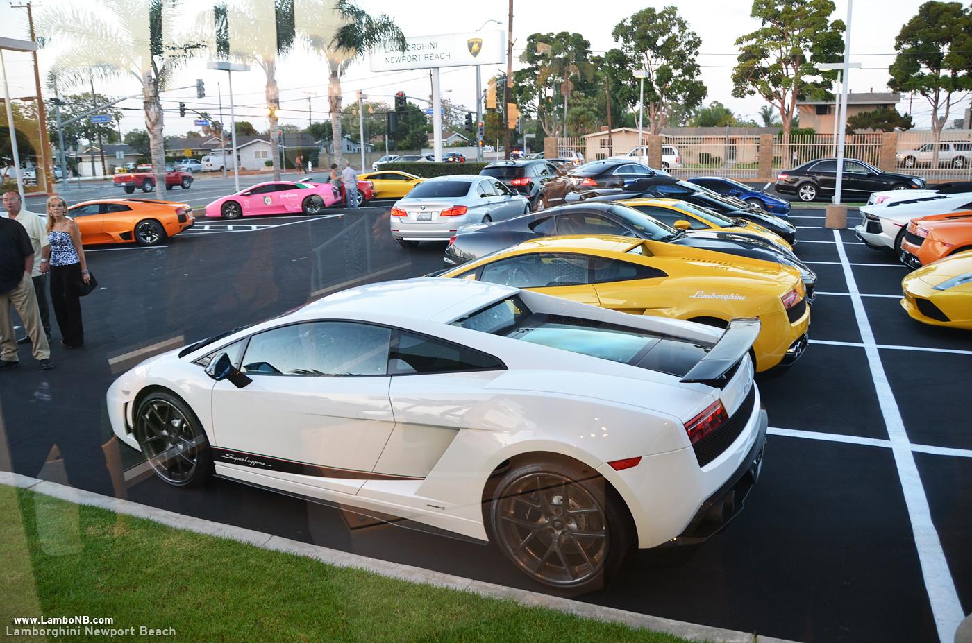 Lamborghini Newport Beach Blog Lamborghini Newport Beach