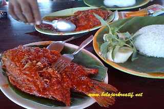 Resep Masakan Nila Bumbu Bali Nan Lezat