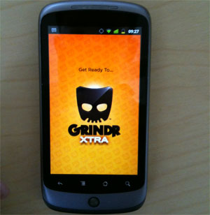 GAY IDENTITY / The Grindr Effect ...