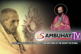 Sambuhay TV Mass – 27 July 2014