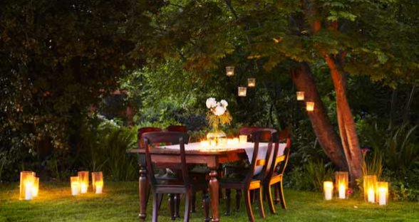 How To Plan A Candlelight Dinner At Home With Your Love