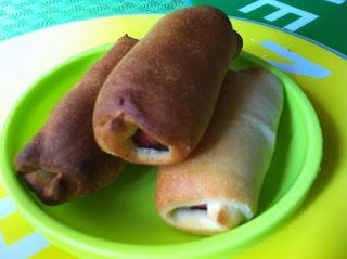 hotdog home-made: la cena che rende felici i bimbi