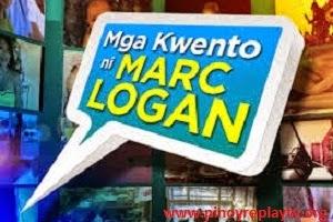 Mga Kwento ni Marc Logan January 24 2015