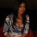 Priyanka Chopra Hot Cleavage Show At The 'Agneepath' Trailer Launch