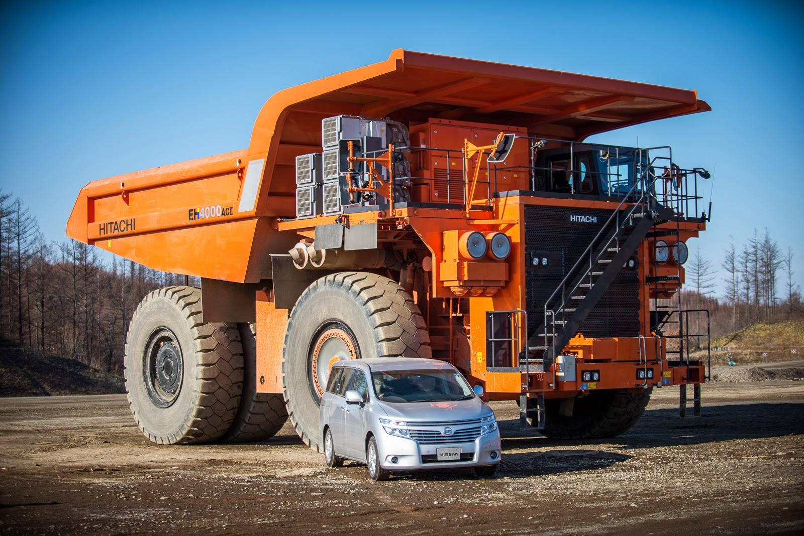 Bien-aimé Voiture du Futur: Quand Nissan vend sous licence sa technologie  PE69