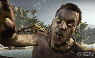 Dead Island - new game wallpaper 2
