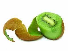 Manfaat Kulit Buah Kiwi