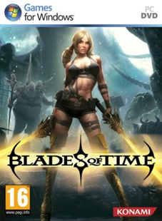 Blades of Time - PC (Download Completo em Torrent)