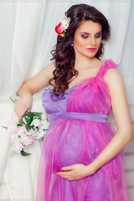 розовое платье напрокат