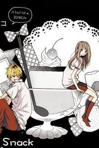 [Mangaká] Yomoto Shimako Cover
