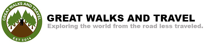 Great Walks Travel Company