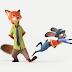 Assista ao primeiro trailer de Zootopia, nova animação da Disney