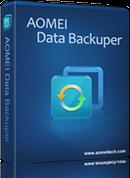 AOMEI Backupper 1.1