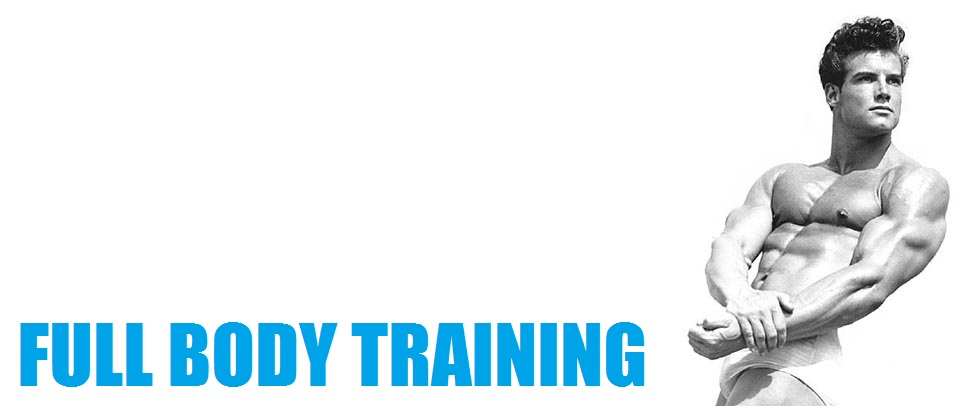Full Body Training