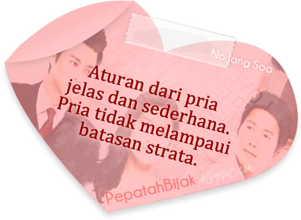 Kutipan Drama Quote Goddess of Marriage