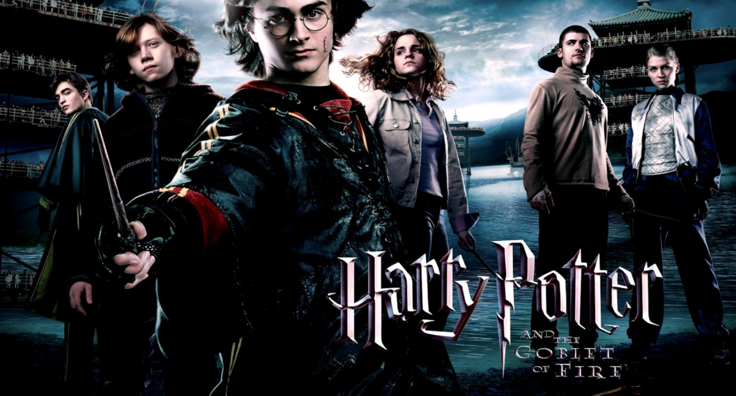 Harry Potter And The Goblet Of Fire Full Hd Wallpapers Zoom